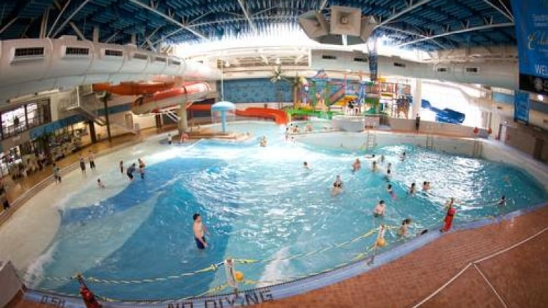 Review Underway Of Naked Swimming Event Planned For Calgary Rec Centre Cbc News