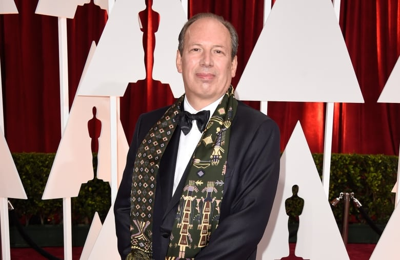 Not just a 'glass ceiling' but 'cement': Female film composers struggle to be heard hans zimmer