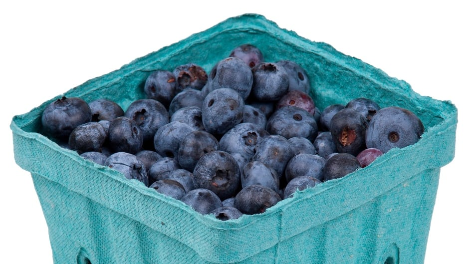 Extract from these blueberries provide a boost to cervical cancer therapy.