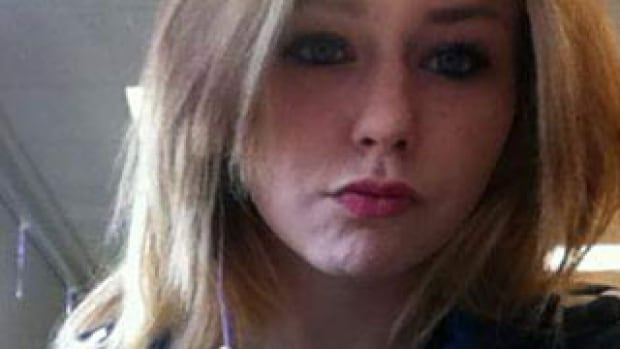 Rori Hache was reported missing by her family and was last seen on Aug. 29.