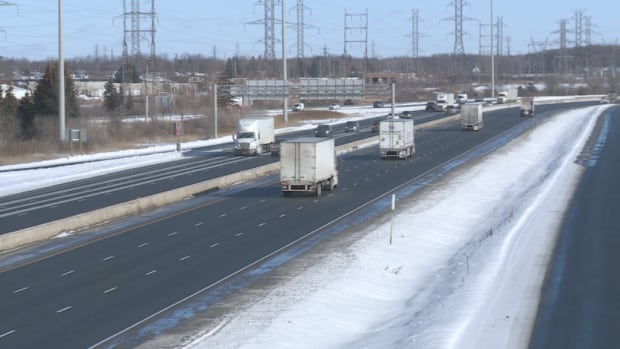 Morning rollovers affect both 401 and 402