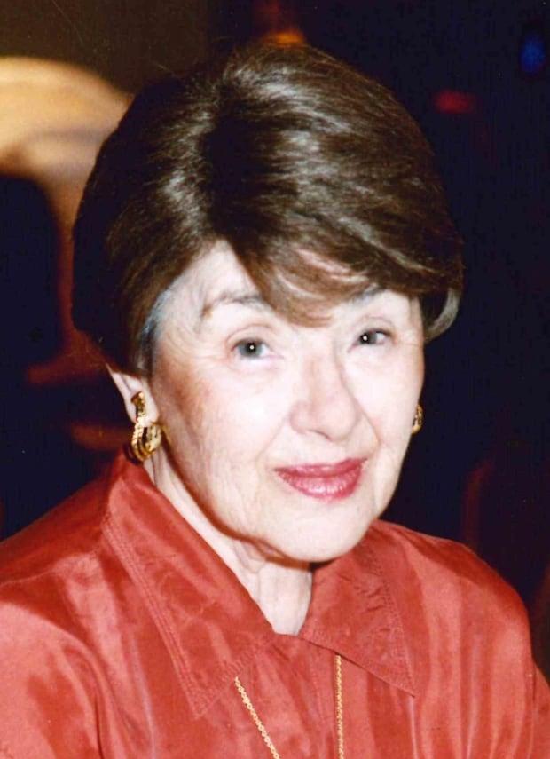 Maura Jacobson