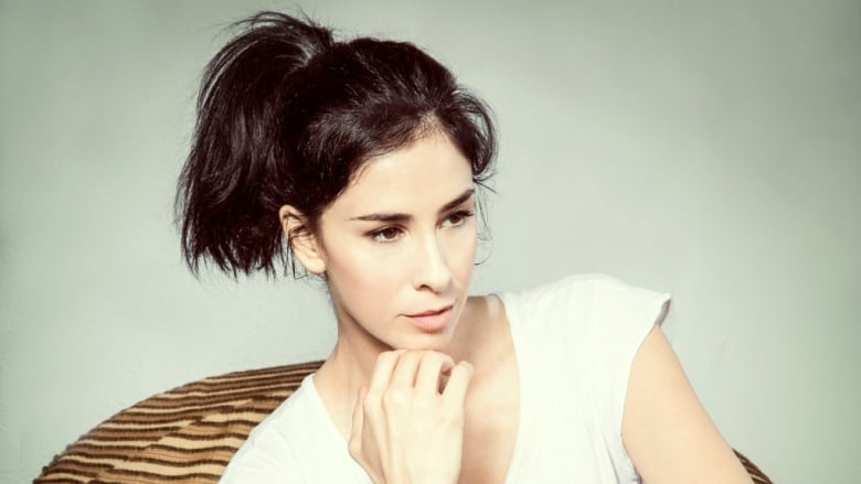 Instead Of Blocking Or Lashing Out At The Troll Who Attacked Her Silverman Tried A Compassionate Approach And It Worked Facebook Com Sarahsilverman