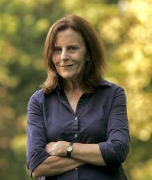 Mary V. Dearborn