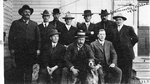 The British Columbia Provincial Police  were ill-equipped to deal with the urban crime happening in the Fort George region in the 1910s, Swainger said.
