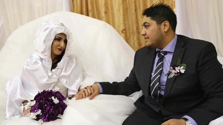 syrian for marriage
