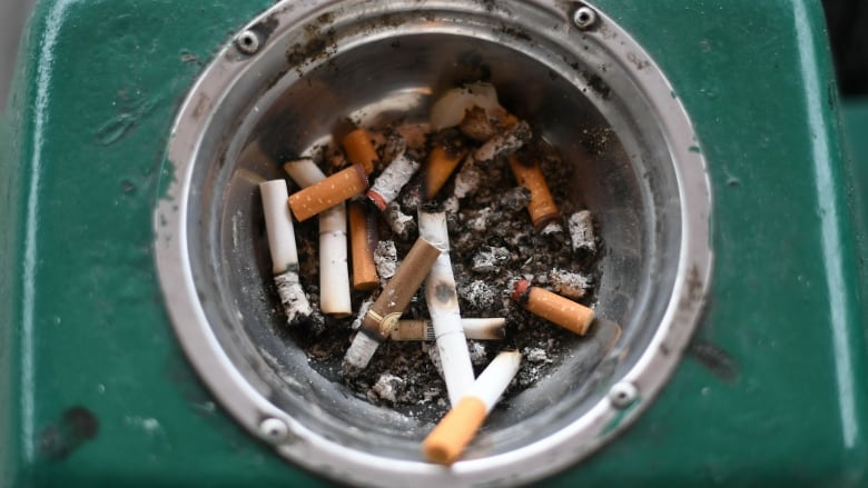 Smokers pay more, but it's tobacco companies, not the