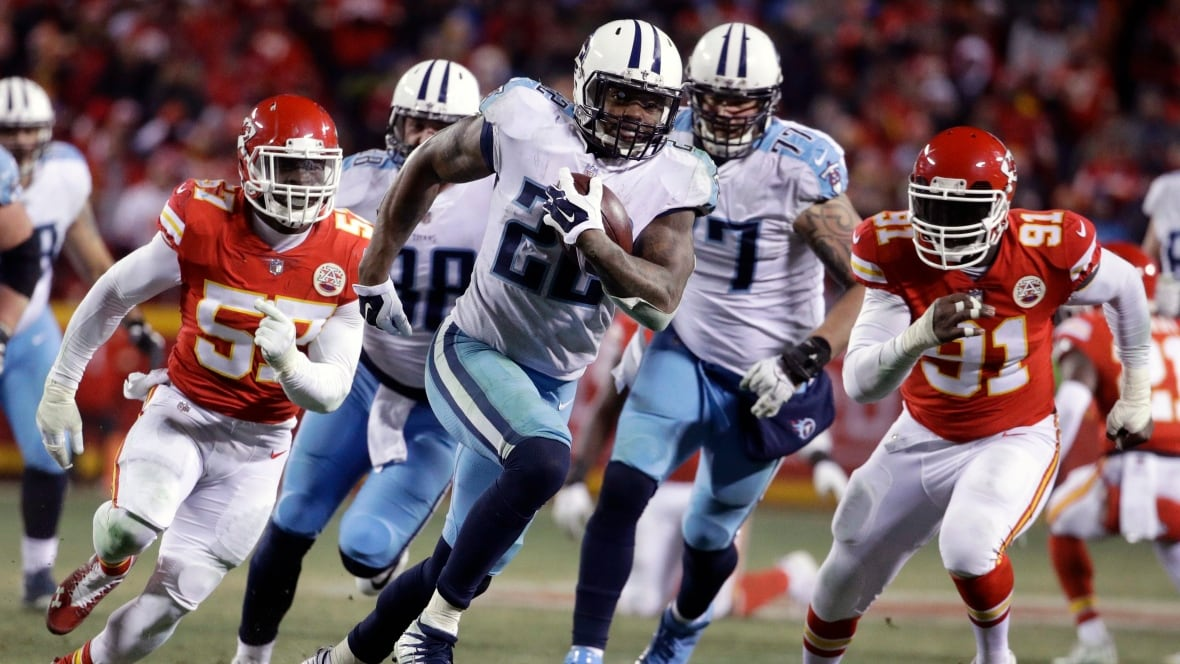 Titans, Mularkey not feeling much support in playoff push