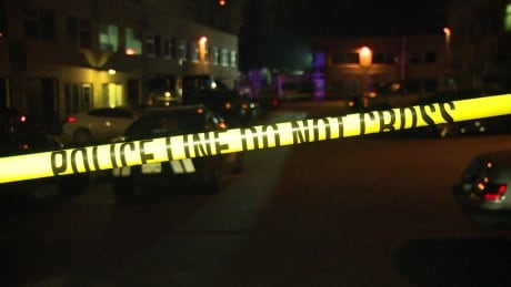 South Vancouver double shooting