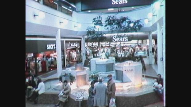 Sears Village 1980