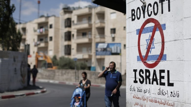 Anti-BDS laws are more than words. They are a legal attempt to punish a passive act: Neil Macdonald