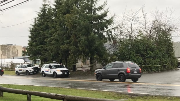 IHIT has been called to investigate a homicide in Surrey.