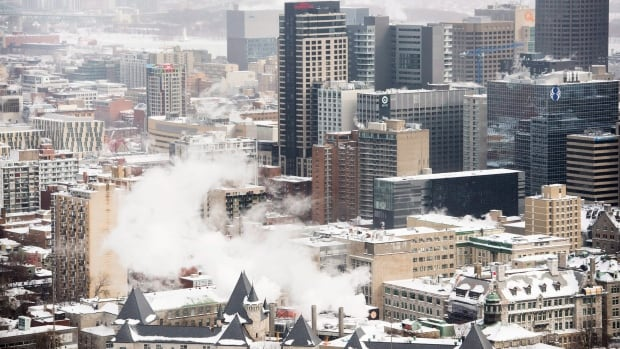Montreal increased its property tax rate as part of Wednesday's budget.
