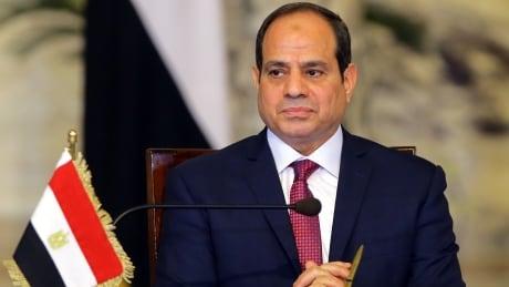 EGYPT RUSSIA DIPLOMACY/SISI/SISSI