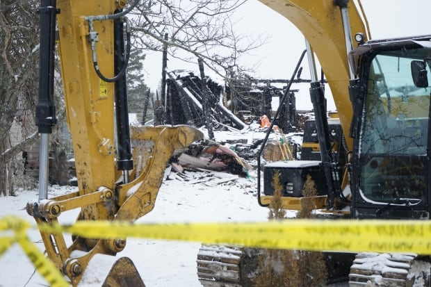 Grieving family of 4 children dead in N.S. house fire 'overwhelmed' by support - Nova Scotia ...