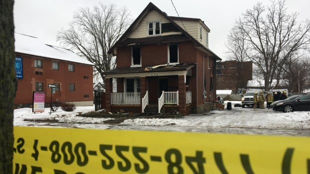 Huron Fire Chiefs Urge Residents To Check Smoke Alarms
