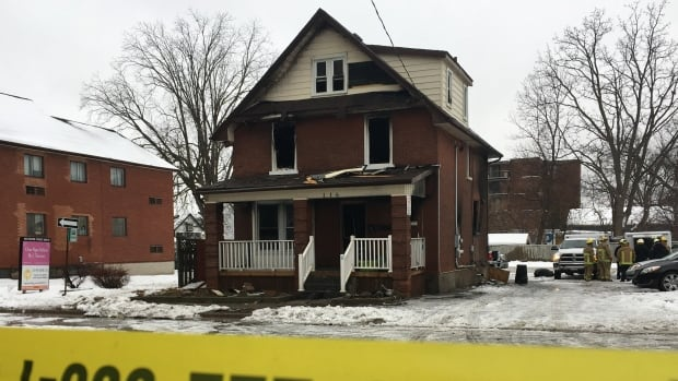 No criminal charges in Oshawa house fire that left 4 dead