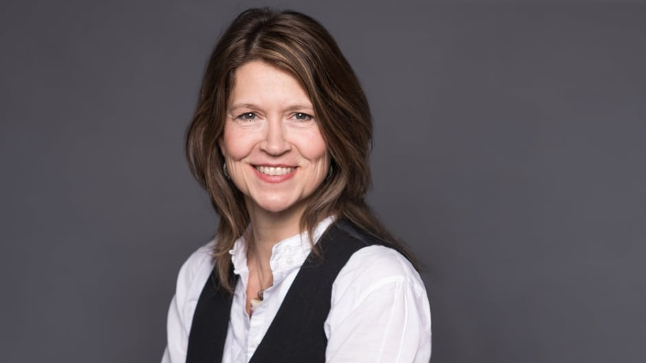 Artistic Director Kelly Thornton joined Toronto's female-oriented Nightwood Theatre in 2001. She says the gender imbalance among Canada's playwrights and artistic directors must be addressed.