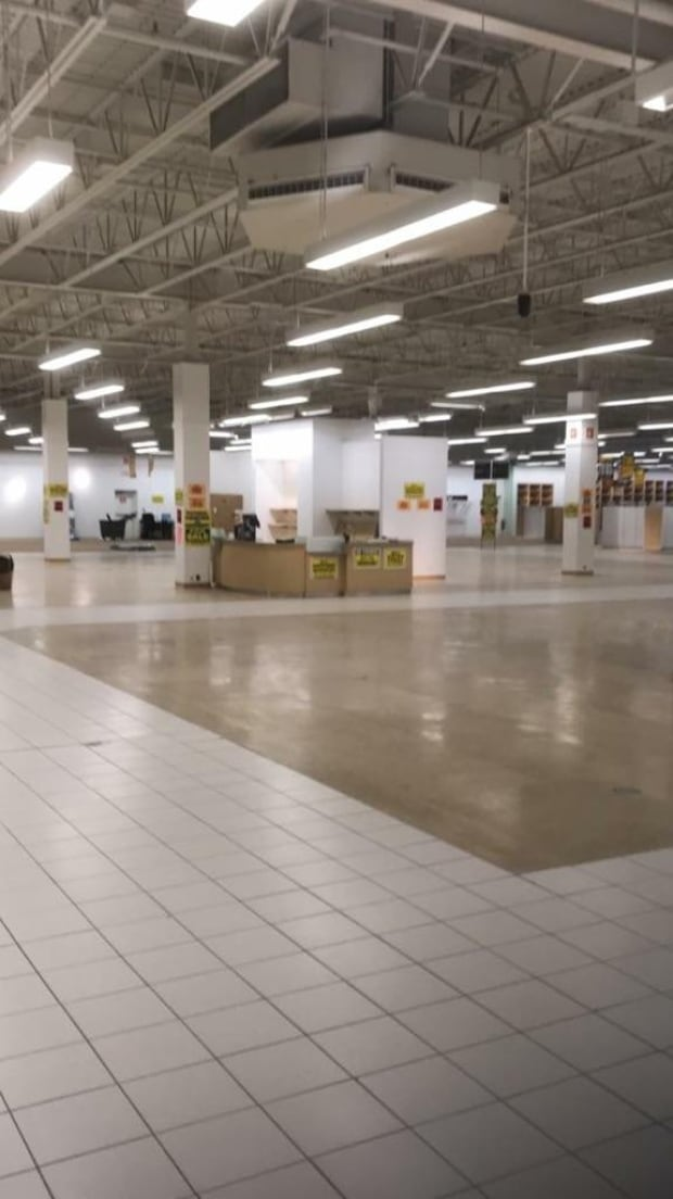 Sears Charlottetown final day 3