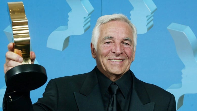 Canadian TV actor Donnelly Rhodes dies at age 80