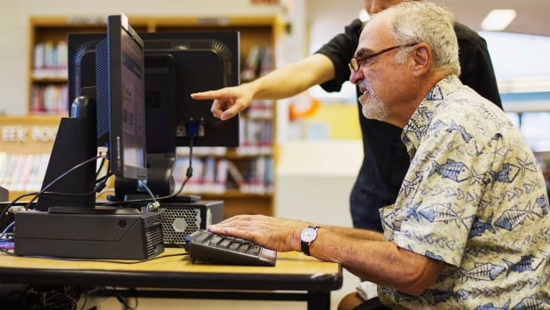 The Public Interest Advocacy Centre, which often battles with Canada's major telecommunications service providers, says some of their 'aggressive' sales practices have targeted vulnerable customers, including older Canadians.