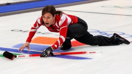 Cheryl Bernard comes out of retirement, joins Team Homan as Olympic alternate thumbnail