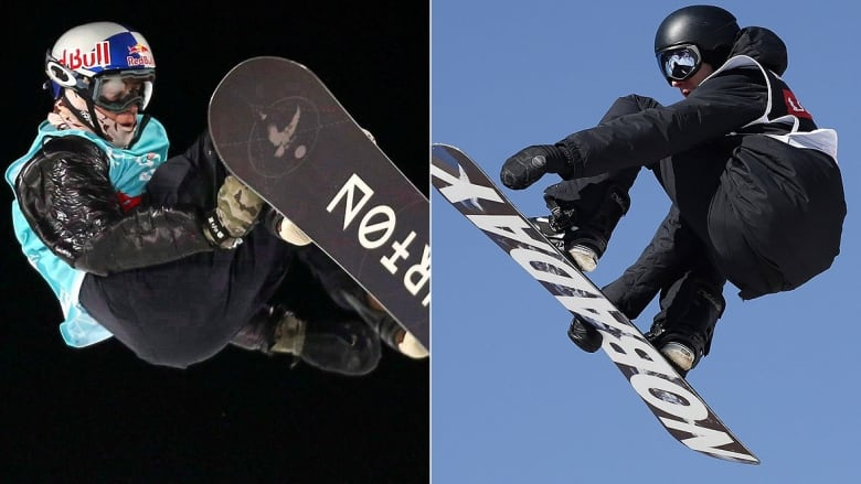 8ab57c4b6512 Canada unveils Olympic snowboard slopestyle team