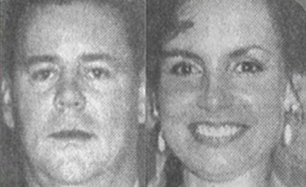Barry Kirk Mersereau, Nancy Paula Christensen