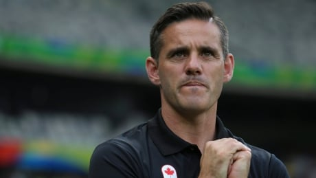Coach Herdman's challenge now is to work magic with the Canadian men thumbnail