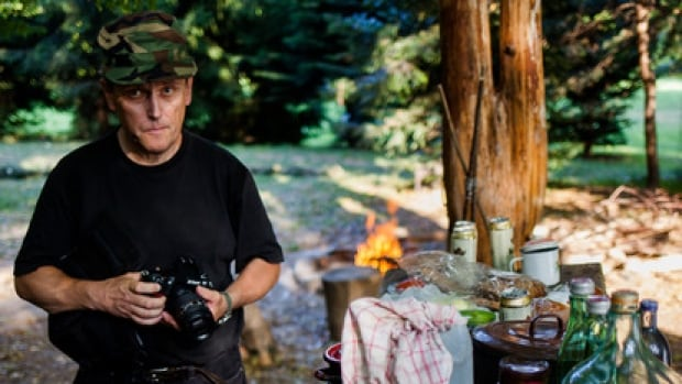 Sentencing hearing for killer of Stanley Park photographer abruptly adjourned