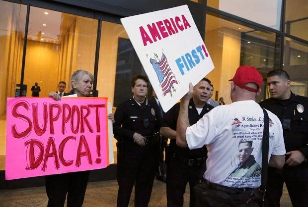 Immigration Democrats