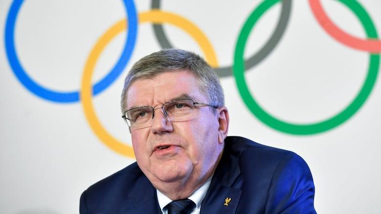 Hasil gambar untuk IOC to host talks on North Korean participation on January 20