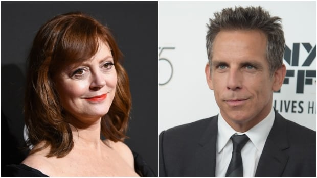 Susan Sarandon and Ben Stiller will replace Paul Haggis as the new board co-chairs of Artists for Peace and Justice, the organization says.