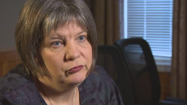Lawyer Lynn Moore