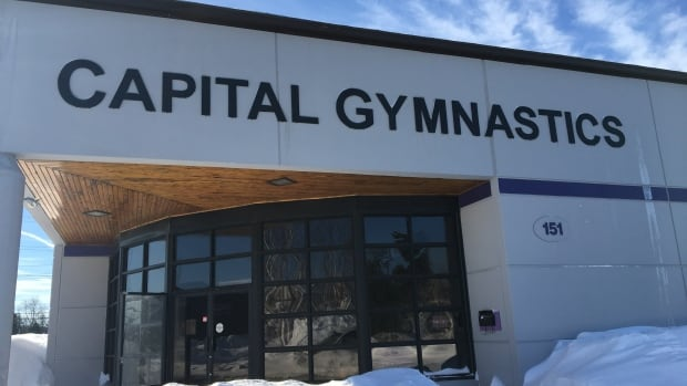 Captial Gymnastics was forced to close because enrolment fees didn't cover costs, the owner said.