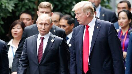 Trump Russia Probe Congress