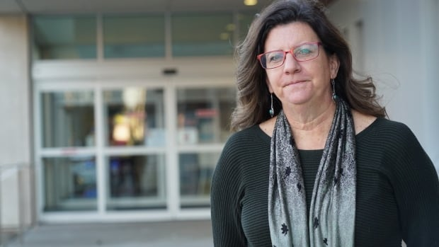 Marisa Thorburn was the head of London police victim services for 15 years.