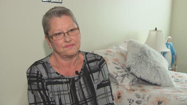 Joanne Lalonde retirement home health violations