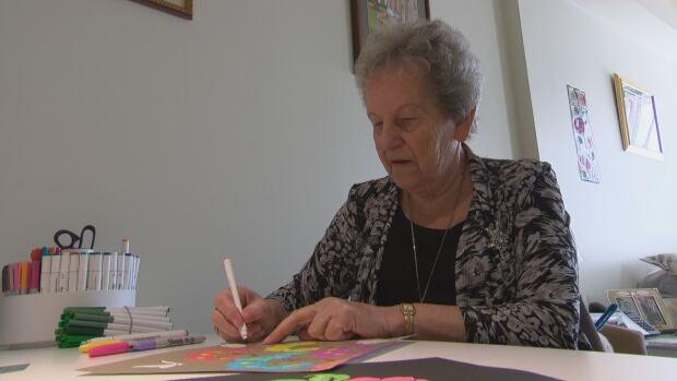 Rhealla Daoust retirement home Ottawa