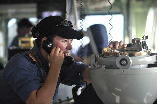 Navy WiFi