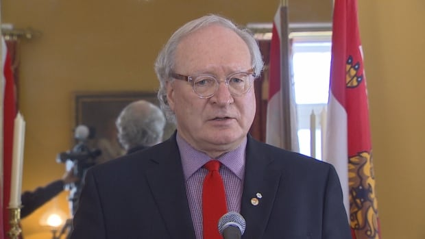 Premier Wade MacLauchlan announced a major cabinet shuffle on Wednesday, after two cabinet ministers decided to step down and said they wouldn't be seeking re-election.