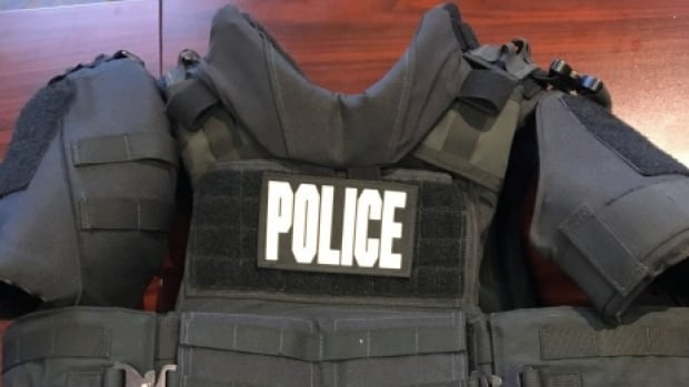 The Winnipeg Police Service plans to purchase new body armour for its tactical unit.