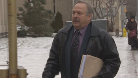 Trial ends for RM of Sherwood councillor accused of corruption thumbnail