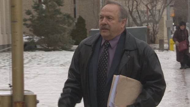 Tim Probe pleaded not guilty to charges of municipal corruption and breach of trust.