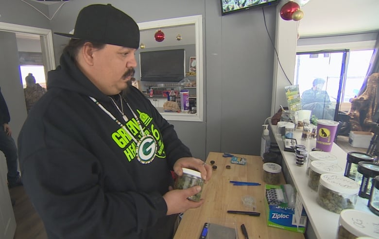 First Nations entrepreneurs are asserting sovereignty and seizing the new cannabis economy