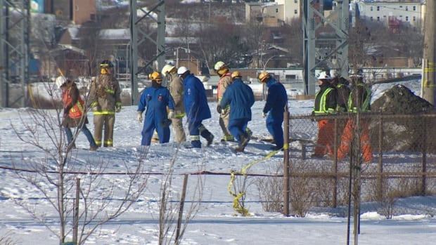 Irving Oil has submitted a preliminary report to the Energy and Utilities Board on the butane leak discovered Monday at its Saint John East Terminal.