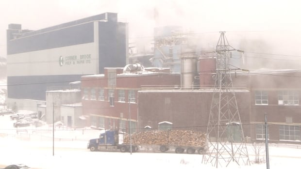 The Corner Brook Pulp and Paper mill is facing an estimated $8-million tariff.