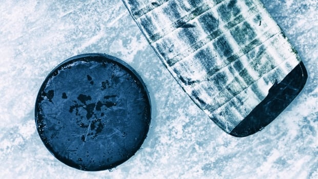 A coach for the Sagkeeng First Nation minor hockey team faces charges after he allegedly threatened two referees during a game in Ste. Anne on Nov. 25, 2017.