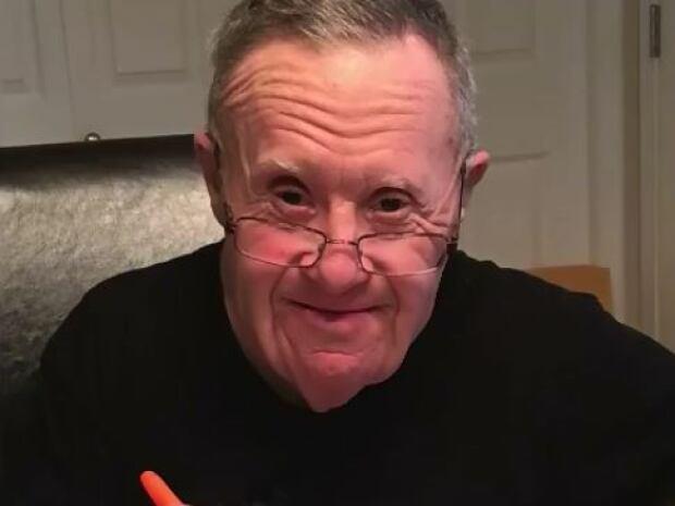 Jerry, a gentle soul