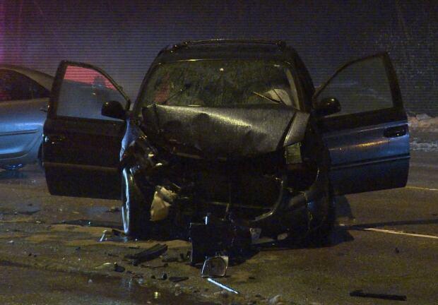 Brampton crash 2